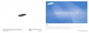 Samsung NV9 - руководство пользователя