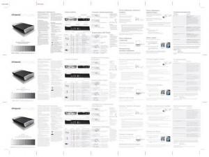 Polaroid GL10 - руководство пользователя